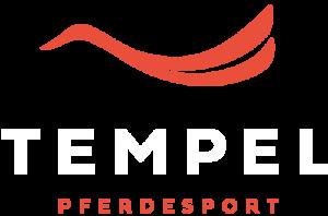 Tempel Pferdesport Logo